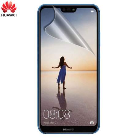 Official Huawei P20 Lite Film Screen Protector