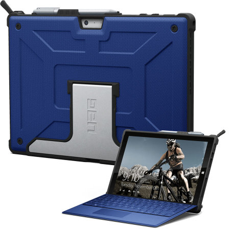 Uag Metropolis Series Microsoft Surface Pro 2017 Folio