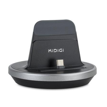 Kidigi Huawei Honor 10 Desktop Laddningsdock