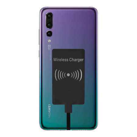 5ef50eb9cbdb8 Huawei P20 Pro Ultra Thin Qi Wireless Charging Adapter