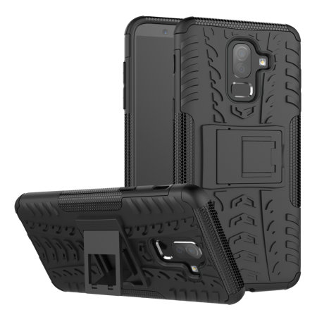 samsung galaxy j8 2018 case