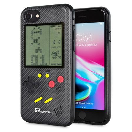 coque iphone 8 jeux