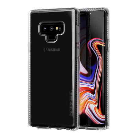 newest 2db26 78490 Tech21 Pure Clear Samsung Galaxy Note9 Case - Clear