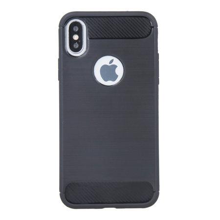Samsung Galaxy S7 Case - Olixar MeshTex Black