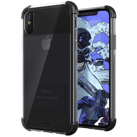 Ghostek Covert 2 iPhone XS Max Case - Black