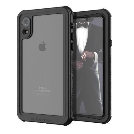 Ghostek Nautical 2 iPhone XR Waterproof Case - Black