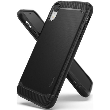 coque ringke iphone xr