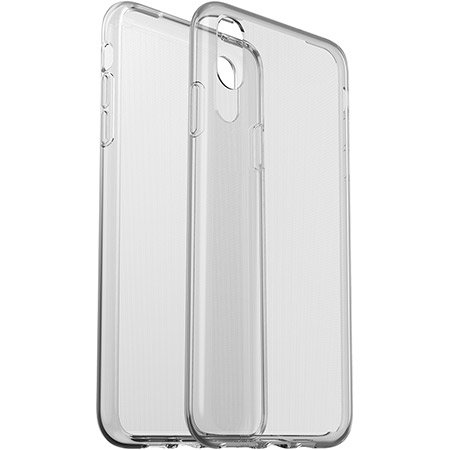 iphone xs max phone case clear