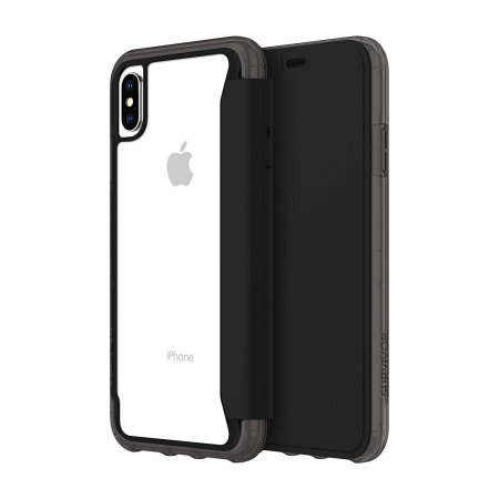 coque iphone xs max griffin
