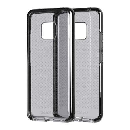 online retailer 66be8 b1333 Tech21 Evo Check Huawei Mate 20 Pro Case - Smokey / Black
