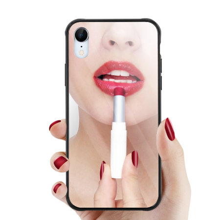 coque miroir iphone xr