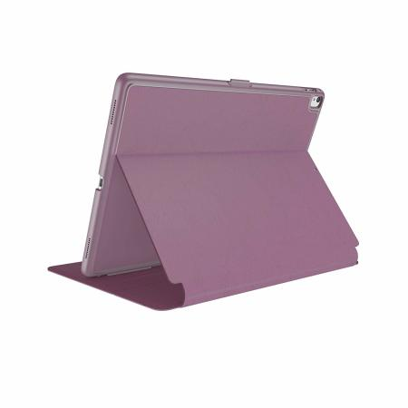 Speck Balance Folio iPad Pro 11 Case - Crushed Purple