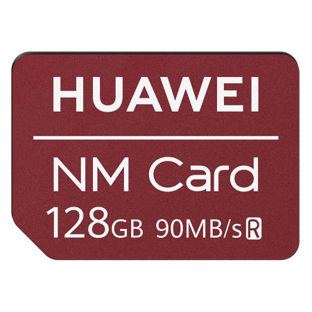Official Huawei Nano Memory Card - 128GB