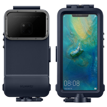 coque huawei mate 20 pro support