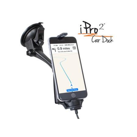 Soporte coche iBolt iPro2 CarDock
