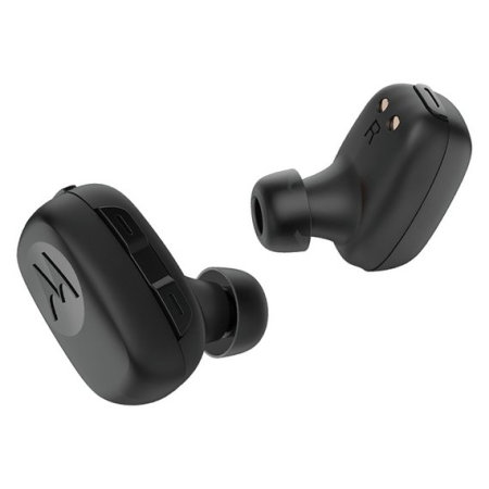 Motorola Stream True Wireless In-Ear Headphones - Black