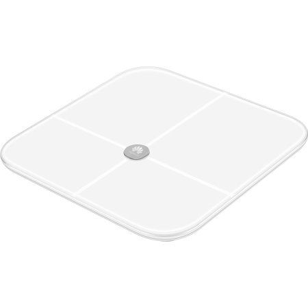 Huawei AH100 Digital Mirror Smart Scale - White