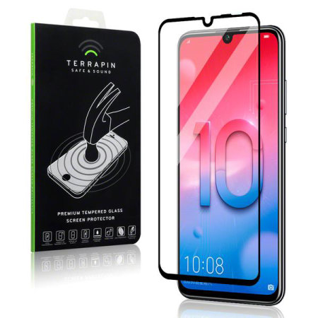 Terrapin Huawei P Smart 2019 Tempered Glass Screen Protector