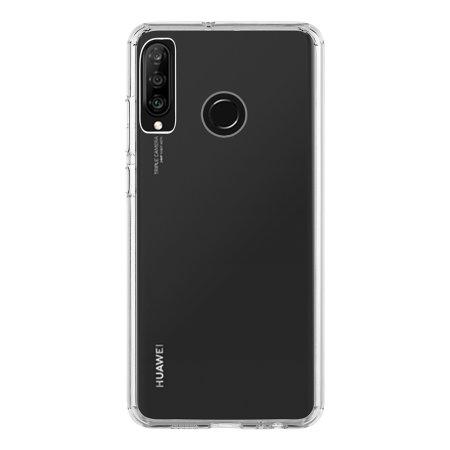 Case-mate Huawei P30 Lite Tough Case - Clear