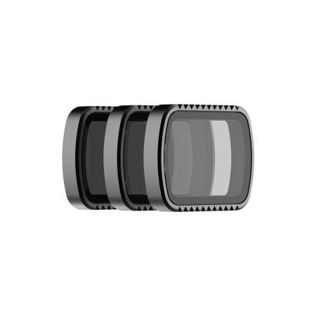 PolarPro Osmo Pocket Standard Series Filter 3-Pack