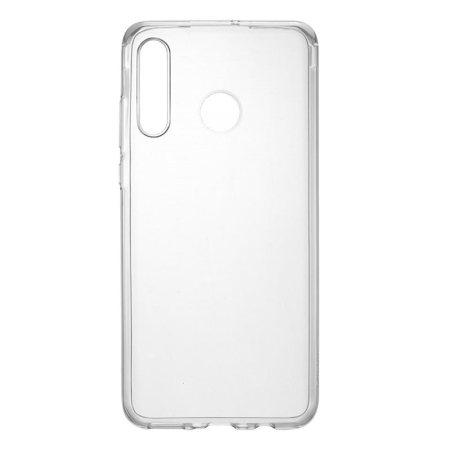 Coque officielle Huawei P30 Lite en TPU – Transparent