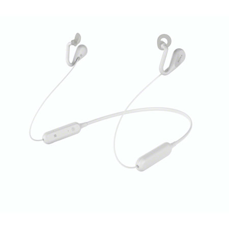 Official Sony Wireless Bluetooth Earphones SBH82D - Grey