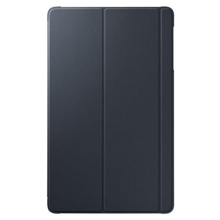 Official Samsung Galaxy Tab A 10.1 2019 Book Cover Case - Black