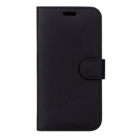 Case FortyFour No.11 Huawei P30 Pro Case - Black