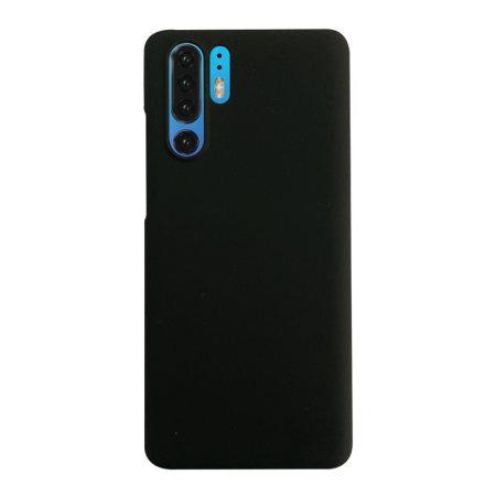 Case FortyFour No.3 Huawei P30 Case - Black