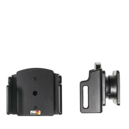 Brodit 511479 Support passif pour T/él/éphone portable Noir
