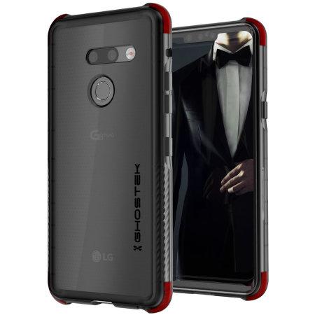 Ghostek Covert 3 LG G8 Case - Black