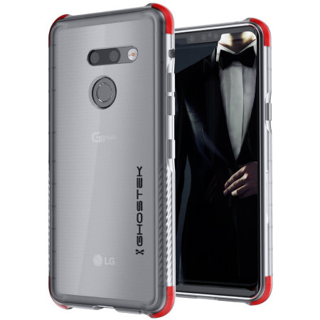 Ghostek LG G8 Covert 3 Case - Clear