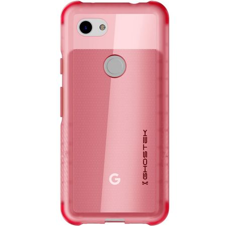 Ghostek Covert 3 Google Pixel 3a Tough Case - Rose
