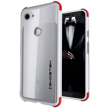Ghostek Covert 3 Google Pixel 3a XL Case - Helder