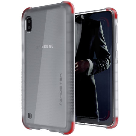 Ghostek Covert 3 Samsung Galaxy A10 Case - Clear