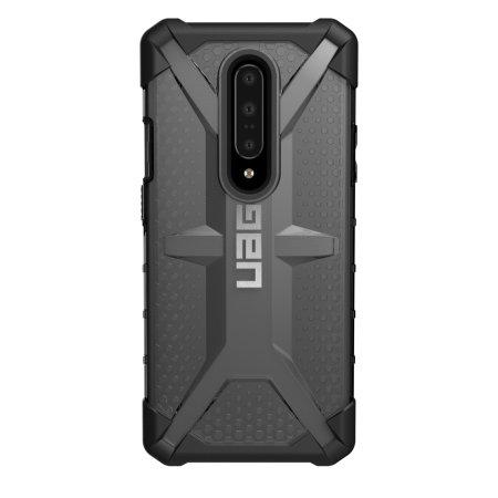 UAG Plasma OnePlus 7 Pro Case - Ash