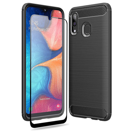 coque integrale galaxy a20e