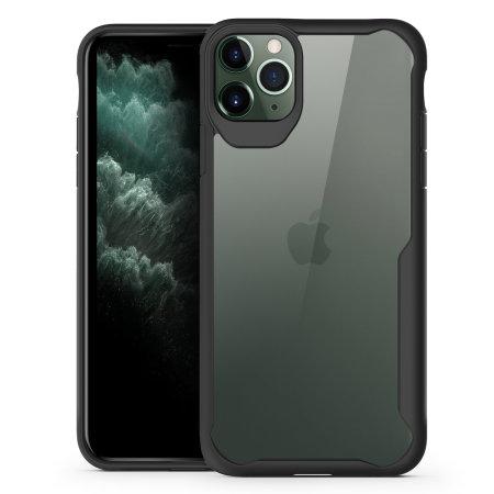 Funda iPhone 11 Pro Olixar NovaShield - Negra