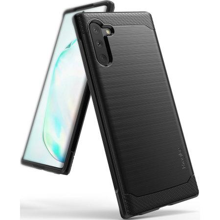 Ringke Onyx Samsung Galaxy Note 10 Case - Black