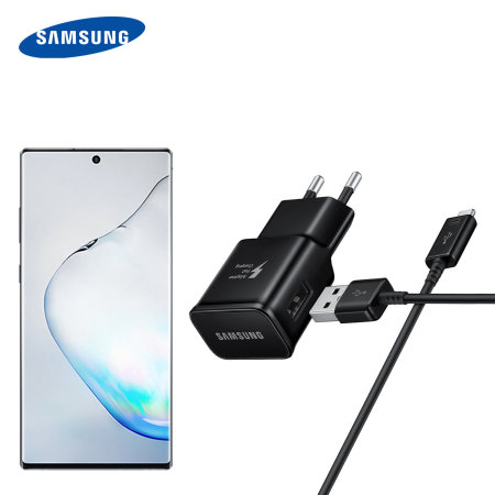 galaxy note 10 lader