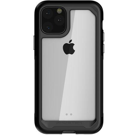 Ghostek Atomic Slim 3 iPhone 11 Pro Case - Black