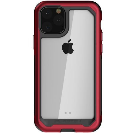 Ghostek Atomic Slim 3 iPhone 11 Pro Case - Red