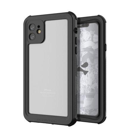 Ghostek Nautical 2 iPhone 11 Waterproof Case - Black