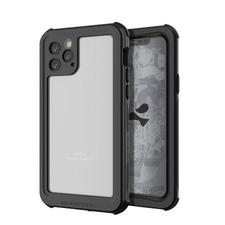 Ghostek Nautical 2 iPhone 11 Pro Max Waterproof Case - Black