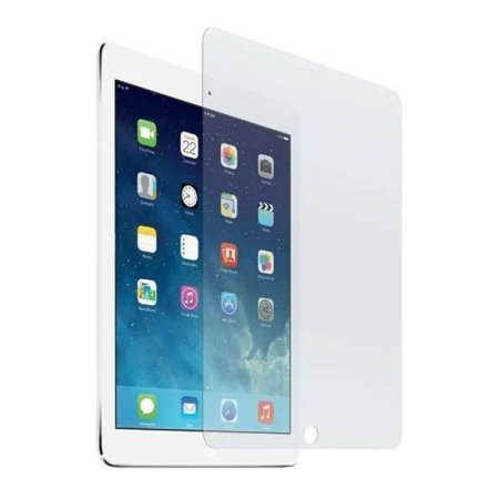 Devia iPad 10.2 (2019) 9H Tempered Glass Screen Protector -  Clear