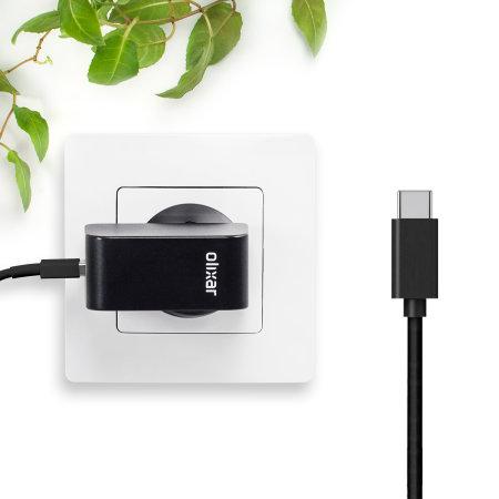 Laddningsskal USB laddare USA kontakt EU kontakt 1 USB