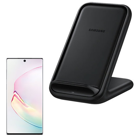 Fast Wireless Charger Stand 15W