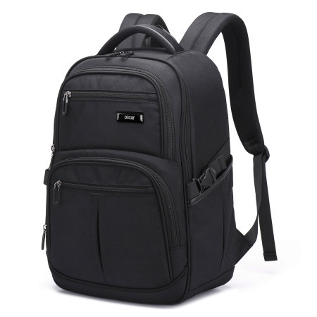 "Olixar Xplorer MacBook Pro 15"" Travel Backpack - Black"