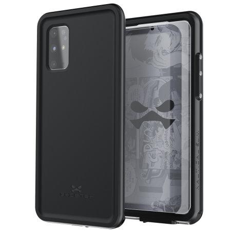 Ghostek Nautical Slim 3 Samsung Galaxy S20 Waterproof Case - Black