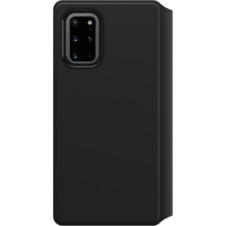 OtterBox Strada Series Case Samsung Galaxy S20 Plus - Black